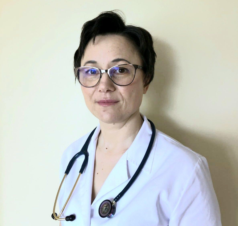 Dr Ionescu Magdalena