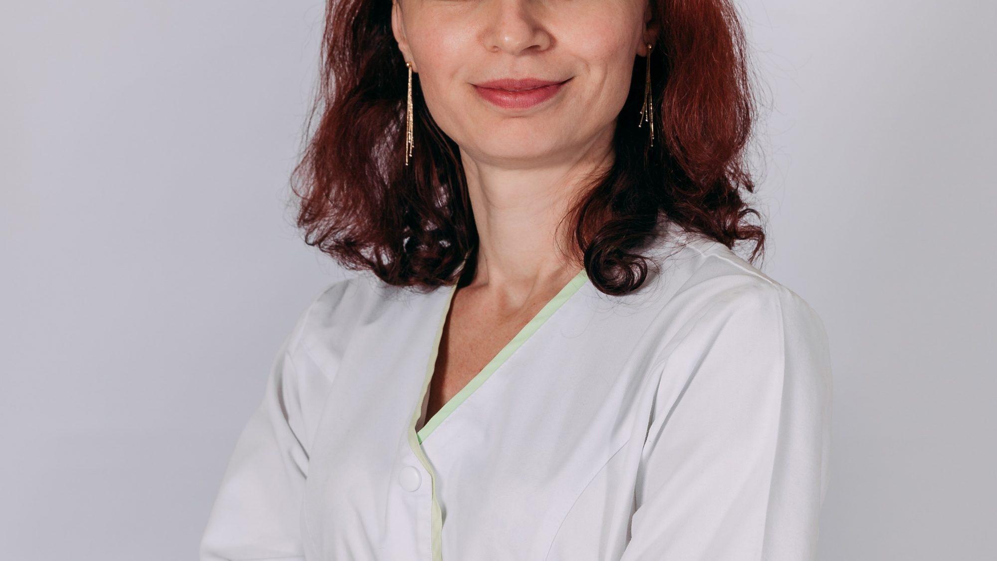 Dr Onu Livia