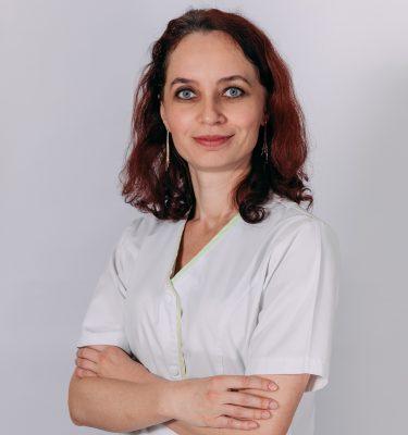 Dr. Livia Onu