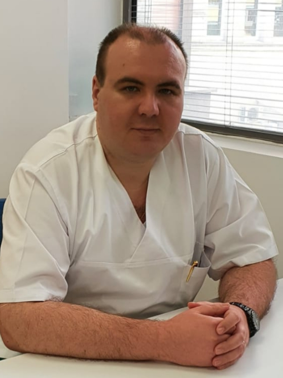 Dr Tomosoiu Radu