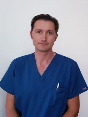 Dr. Marin Martin