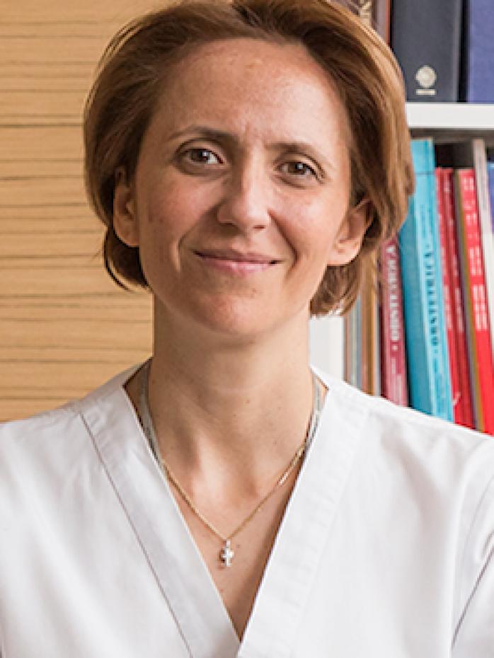 Dr. Anca-Magdalena Coricovac