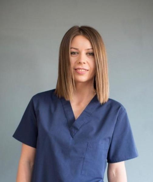 Dr. Catalina Tarnovschi