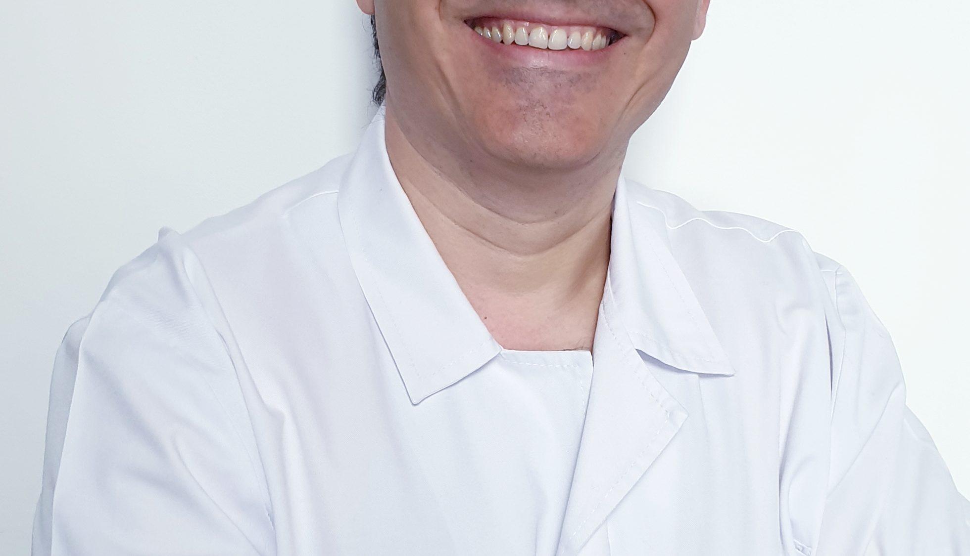 Dr Bogdan Andrei