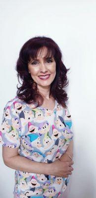 Dr. Camelia Andrei