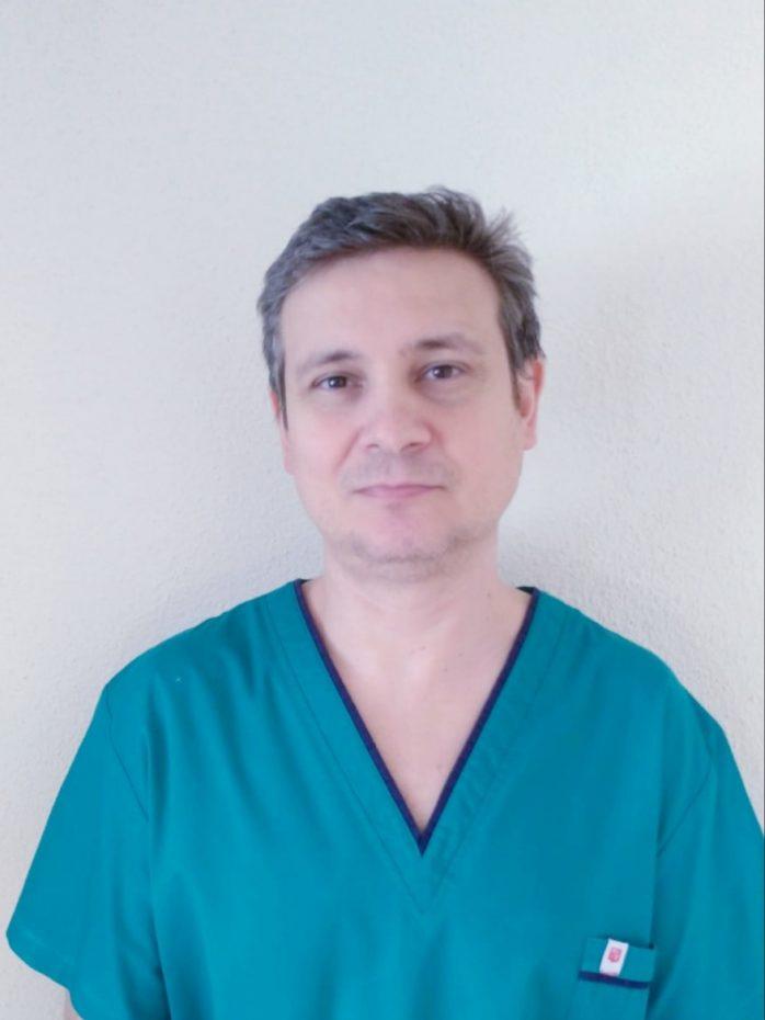 Dr. Adrian Gabriel Florea