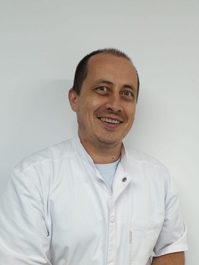Dr. Florin Daniel Călin