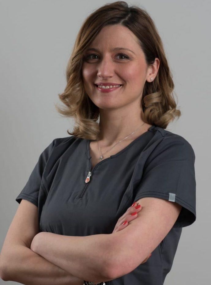 Dr. Alexandra Popa