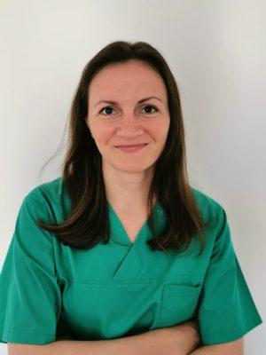 Dr. Ana Maria Moisiuc