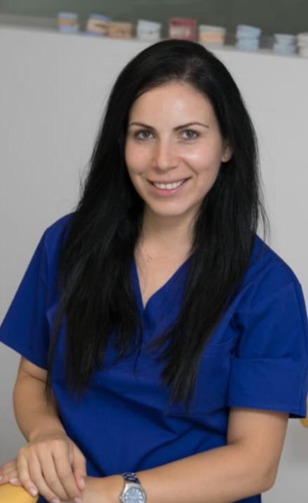 Dr. Magdalena Ghita