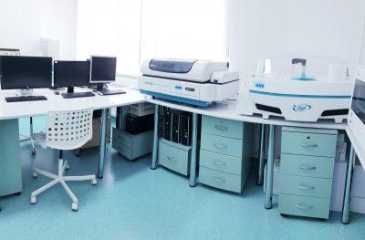 Laborator analize medicale